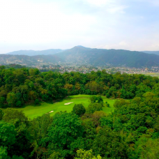 Nepal Ultimate Golf & Sports Holiday - 7 Days